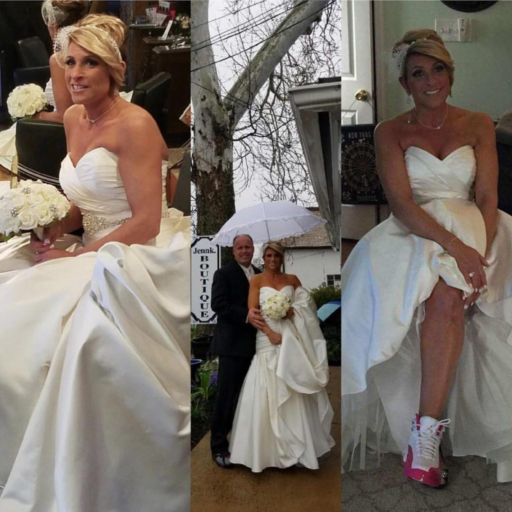 wedding spray tan near warminster