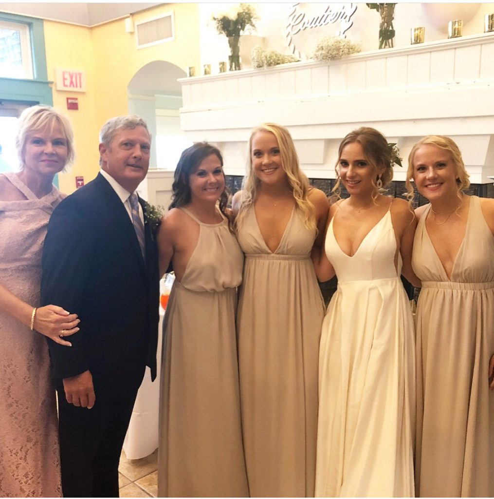 Bucks County Best Wedding Spray Tans
